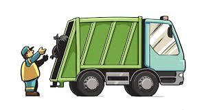 wywóz śmieci węgrzce wielkie