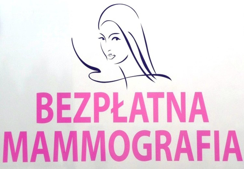 wegrzce wielkie mammografia